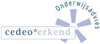 Cedeo erkend